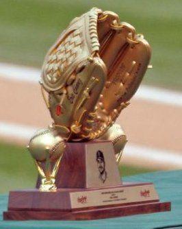 Show Gold Glove Awards
