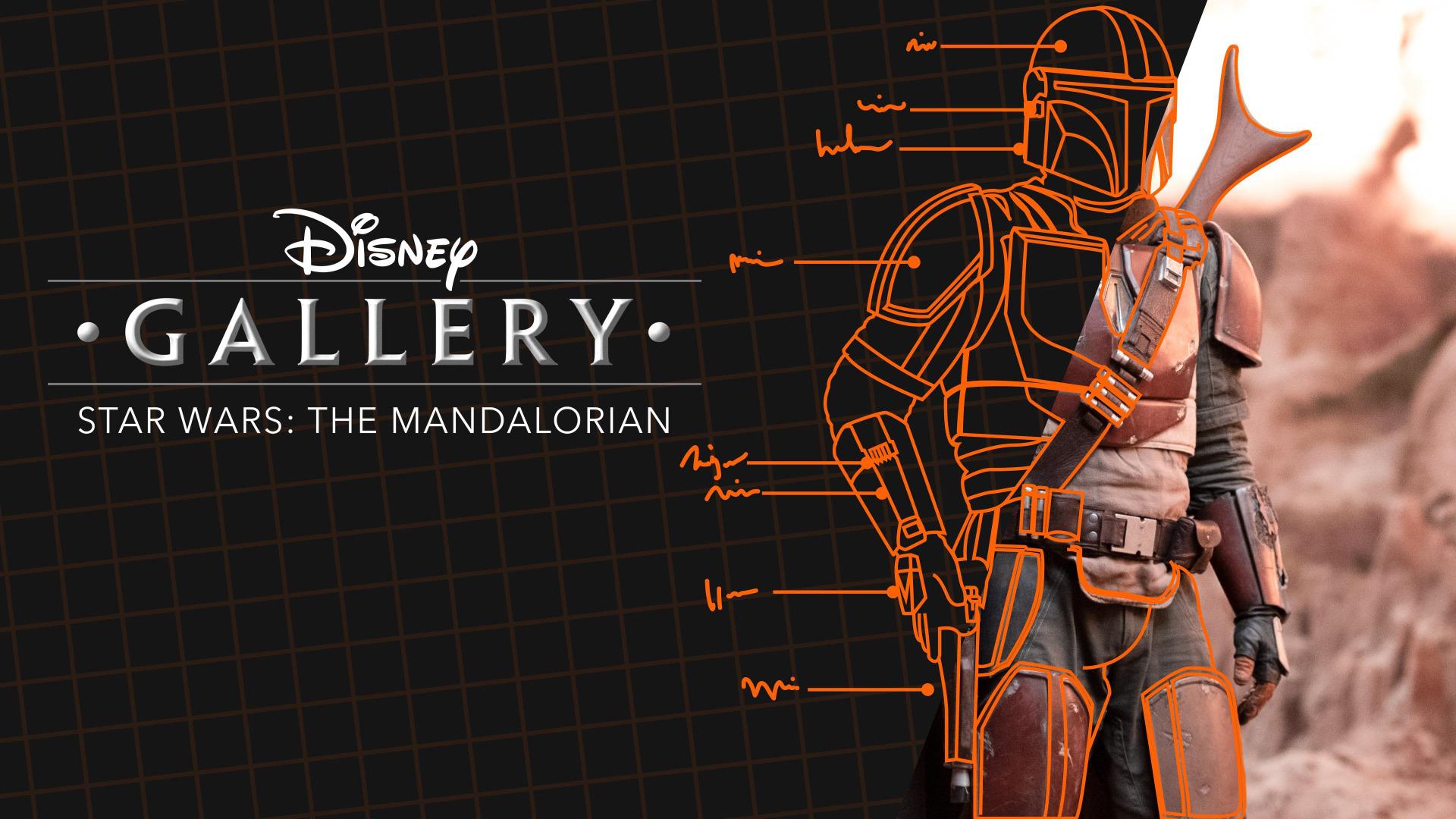 Show Disney Gallery: The Mandalorian