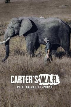 Show Carter's W.A.R. (Wild Animal Response)