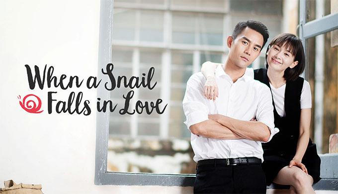 Show When a Snail Falls in Love