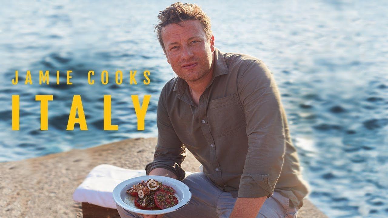Show Jamie Cooks Italy