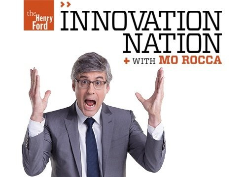 Show The Henry Ford's Innovation Nation