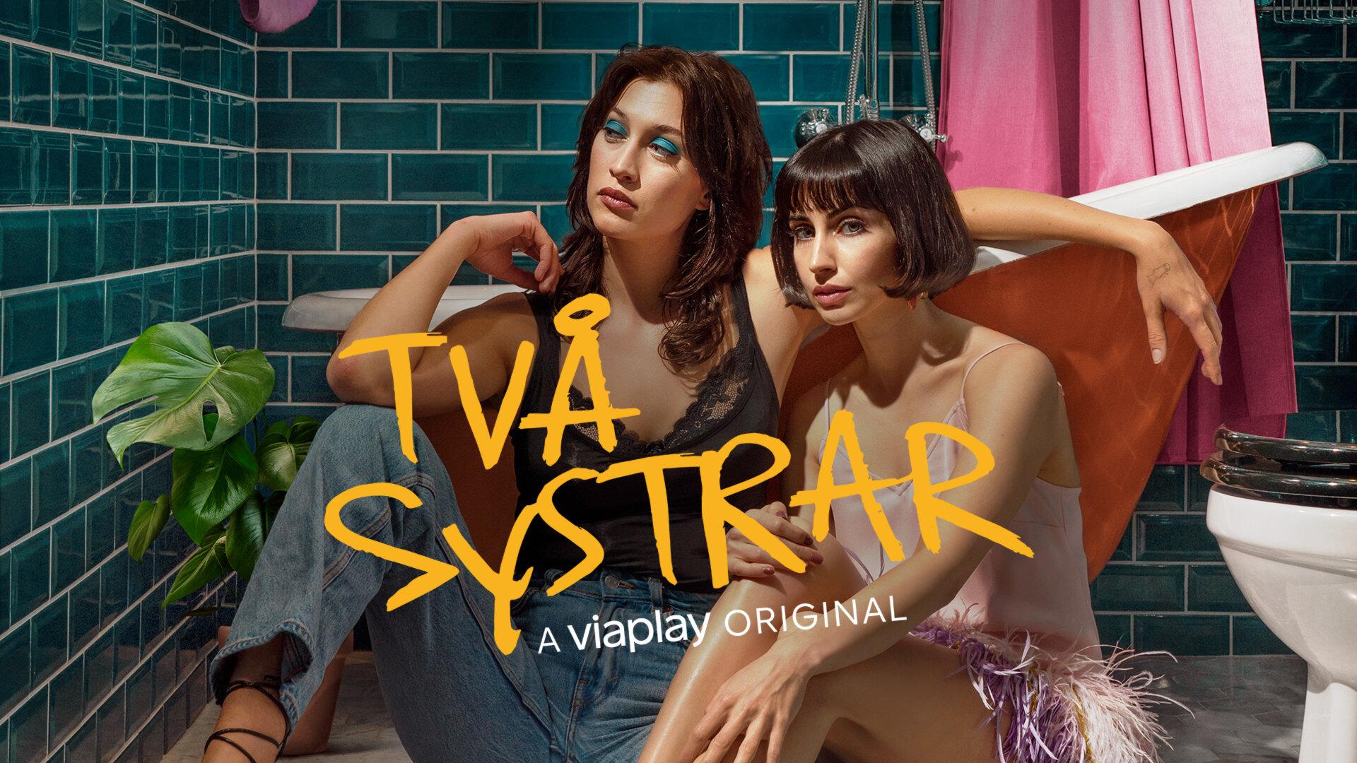 Сериал Две сестры