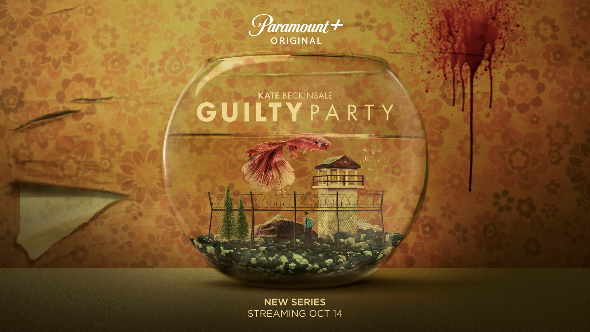 Show Guilty Party