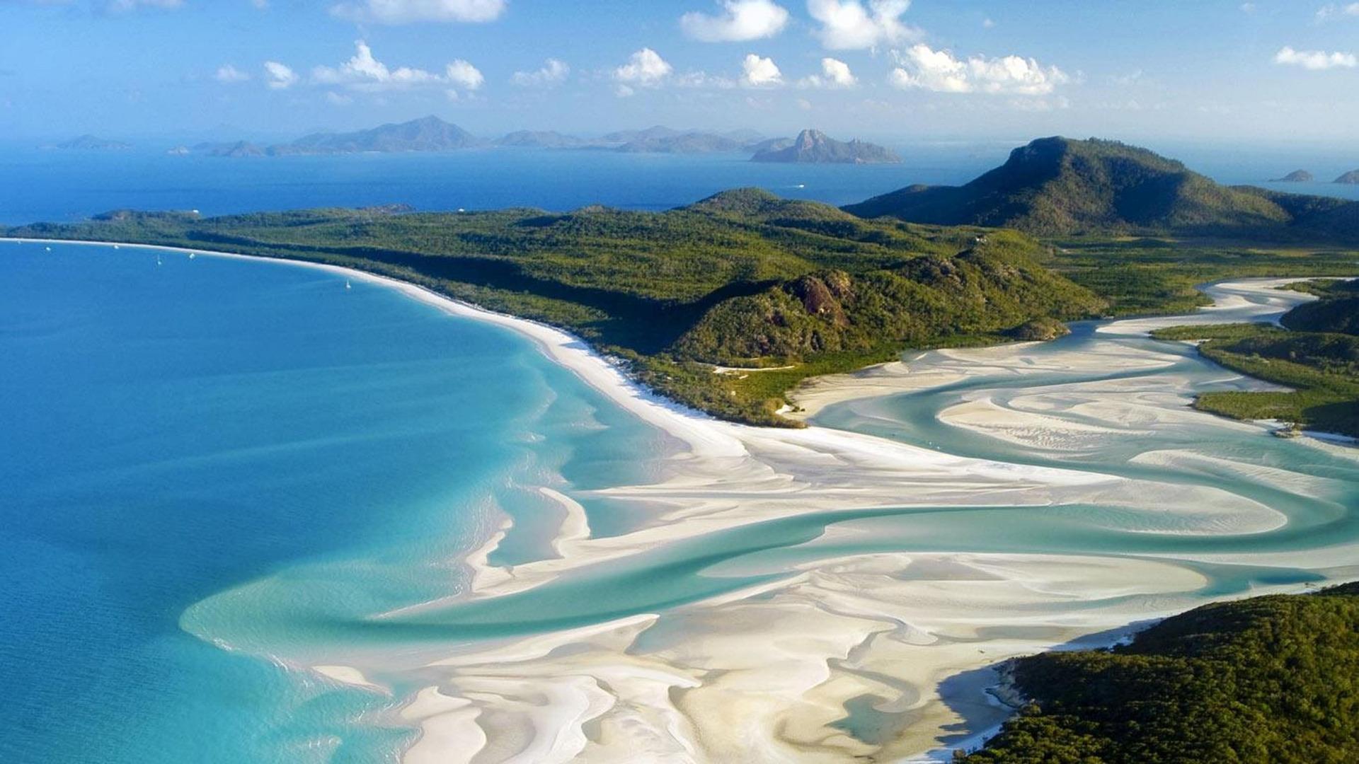 Show Coast Australia