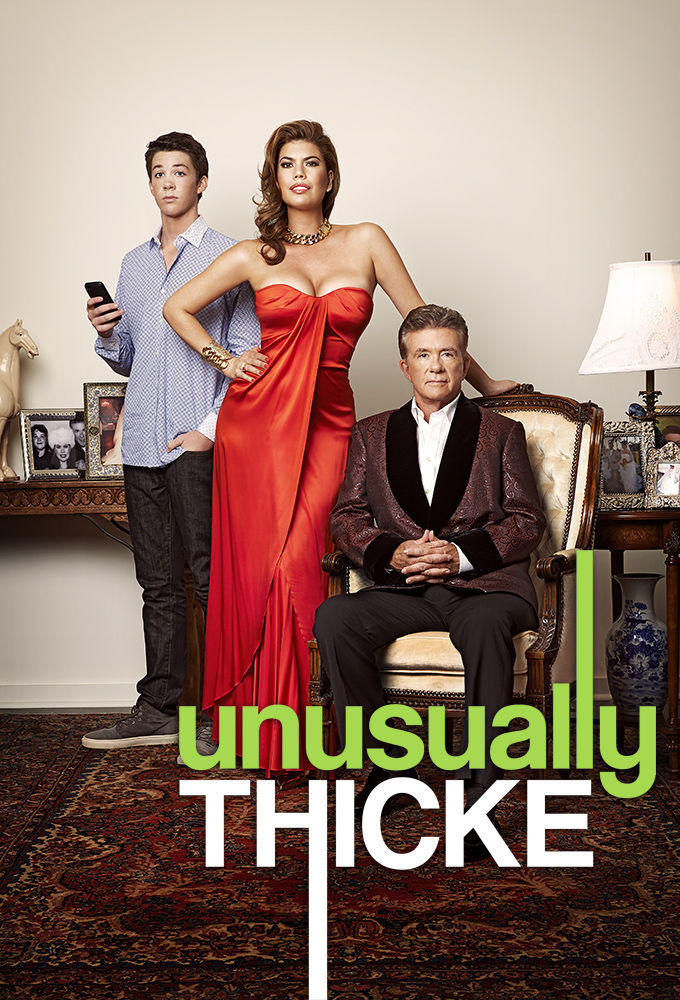 Show Unusually Thicke