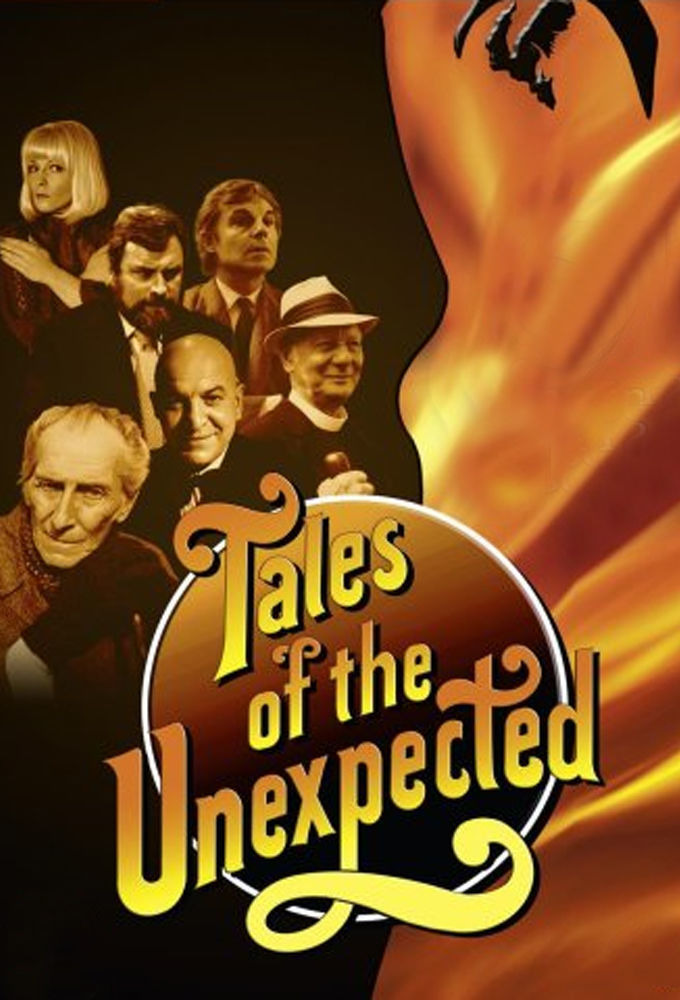Show Tales of the Unexpected