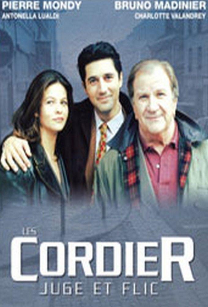 Show Les Cordier, juge et flic