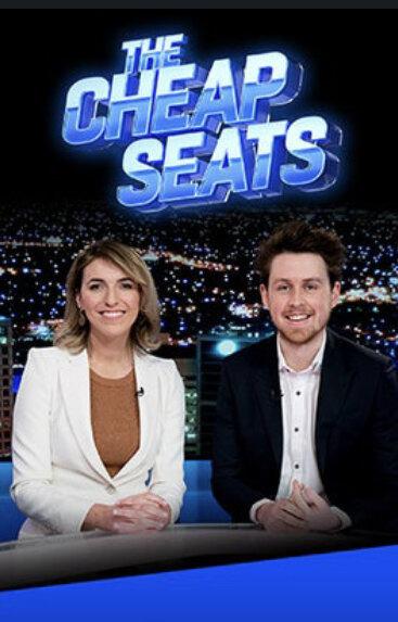 Сериал The Cheap Seats