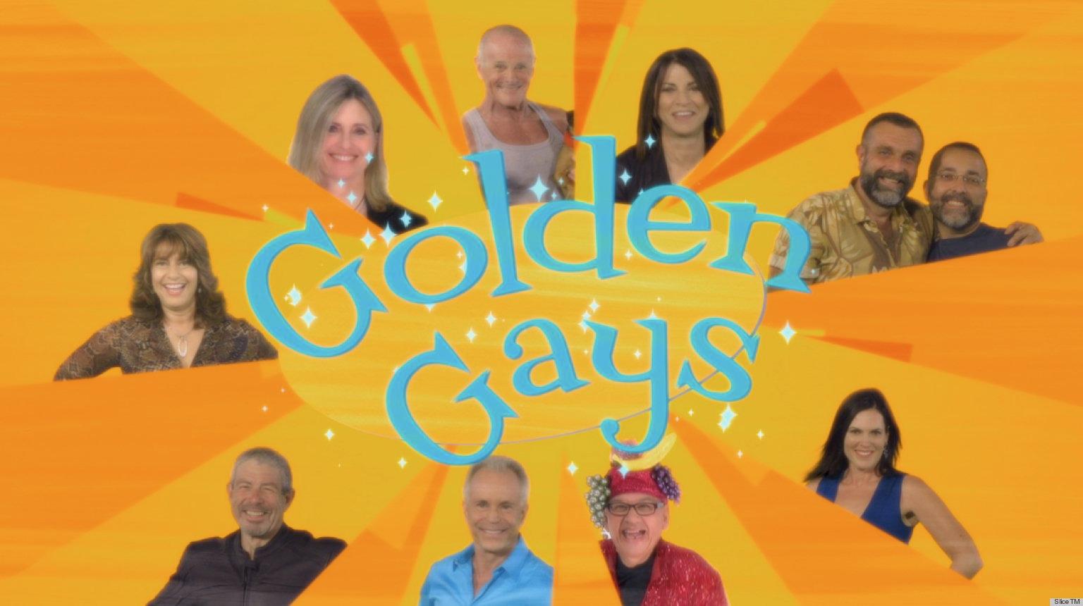 Show Golden Gays
