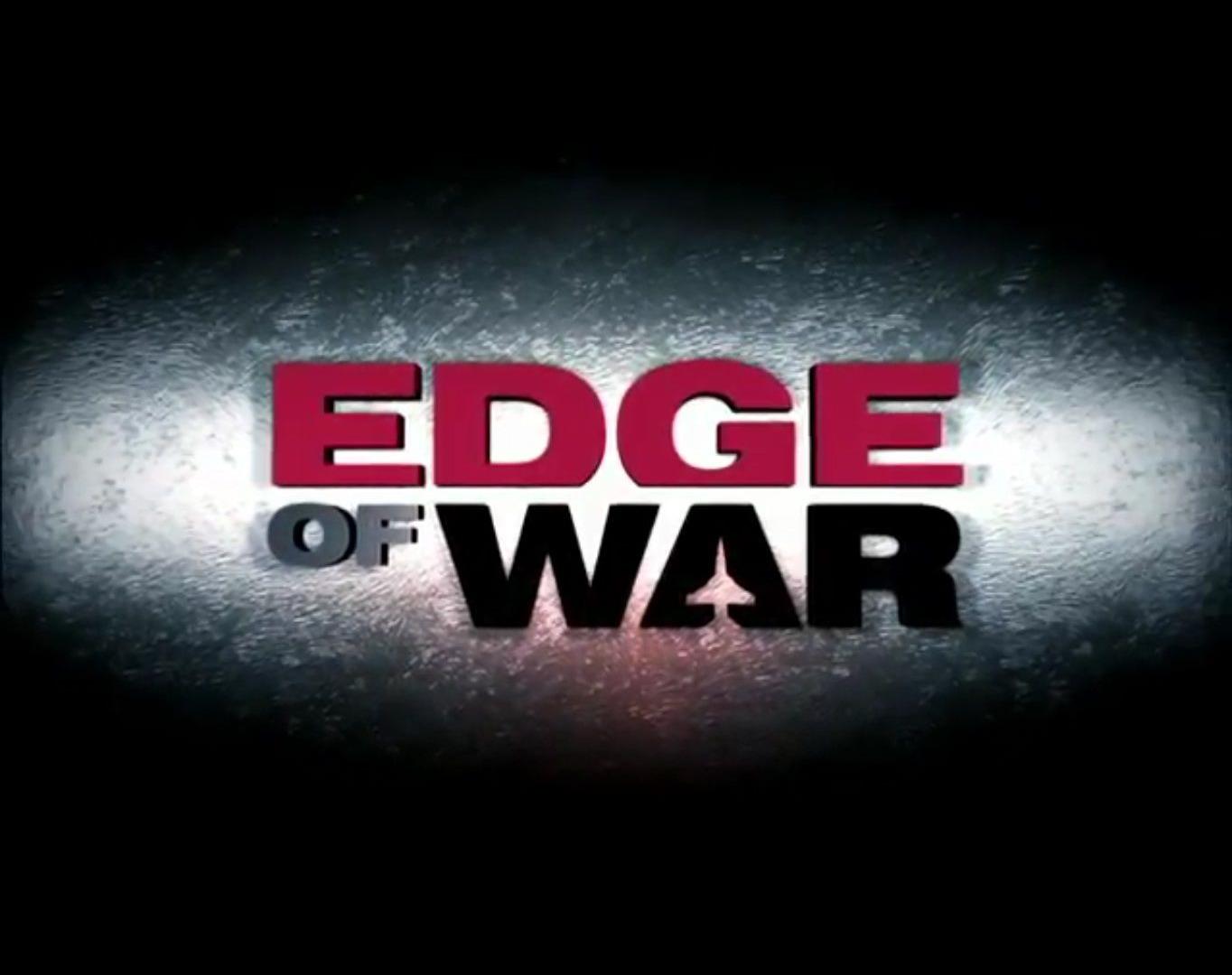 Сериал Edge of War