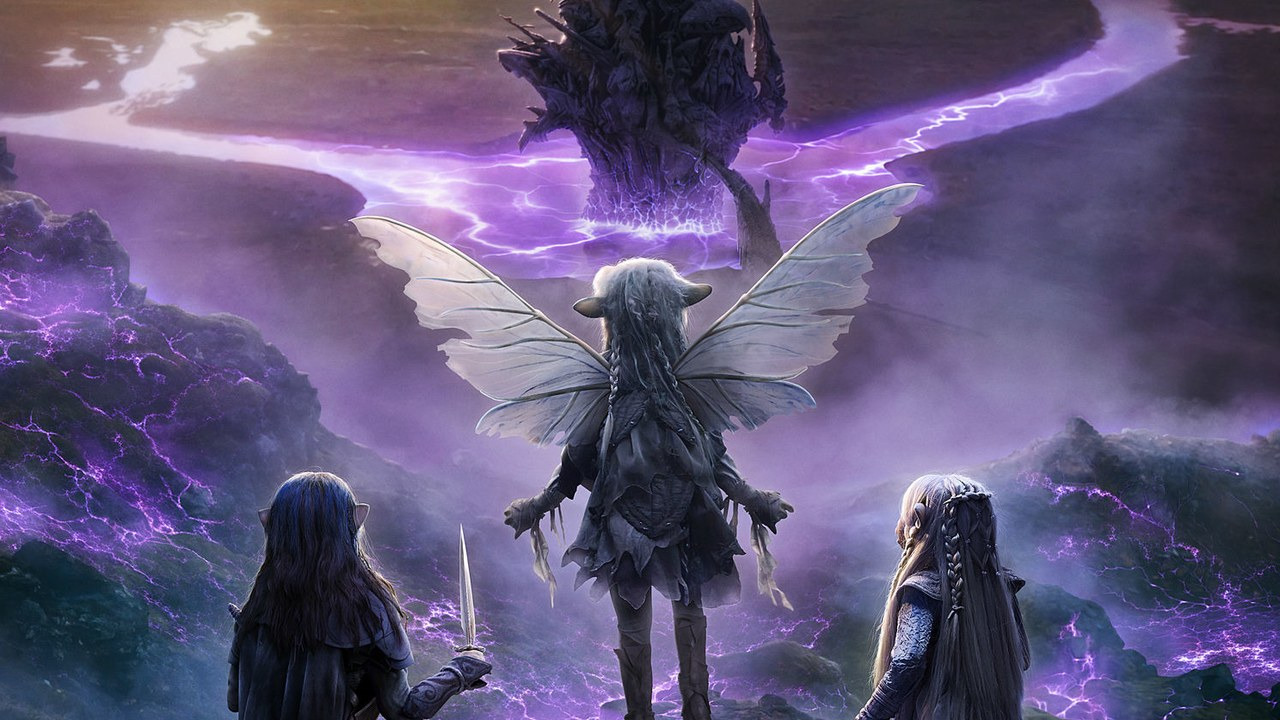Show The Dark Crystal: Age of Resistance