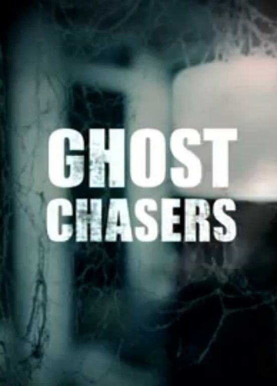 Show Ghost Chasers
