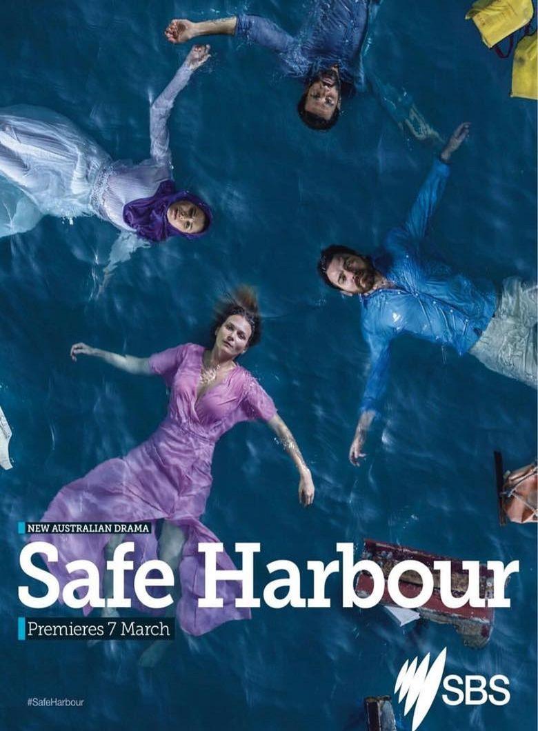 Show Safe Harbour