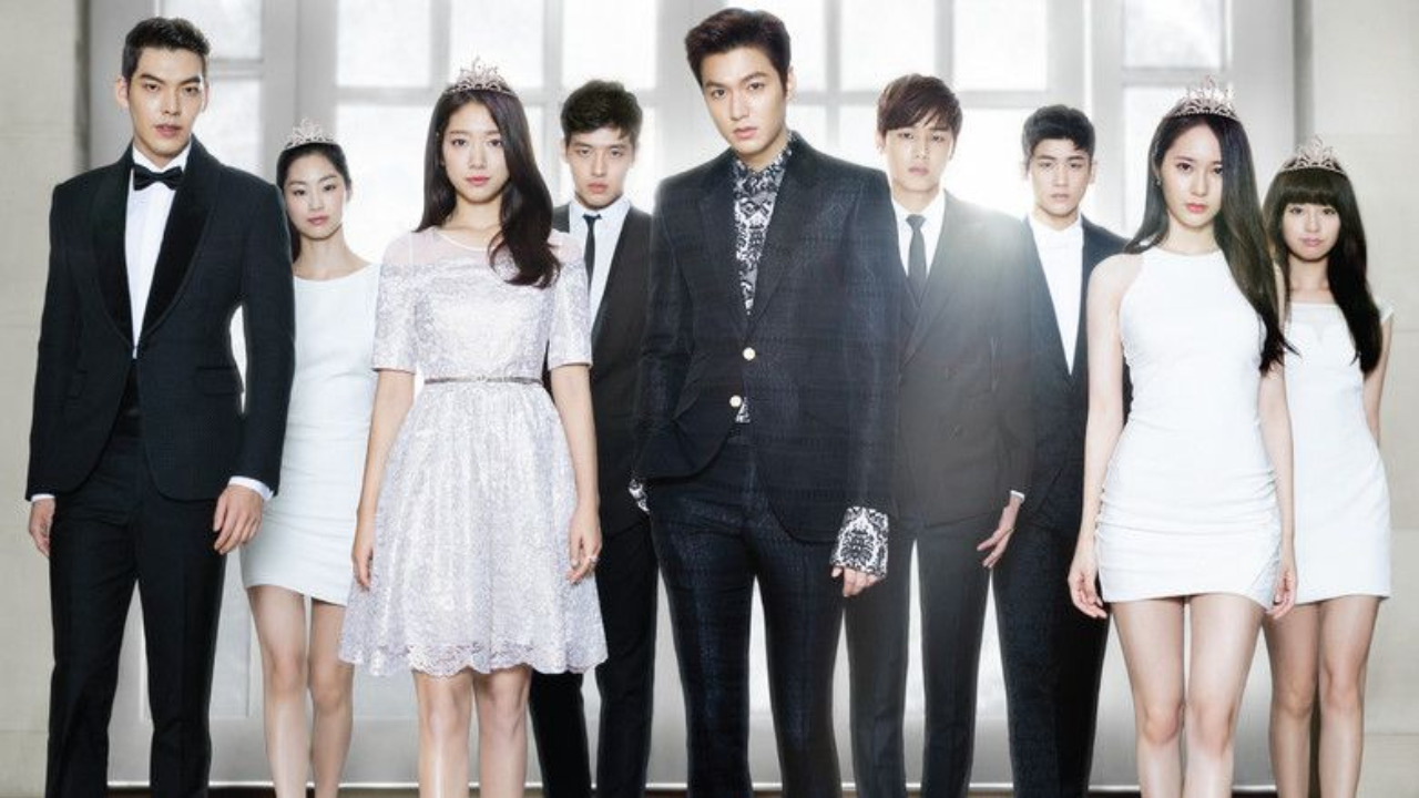 Show The Heirs