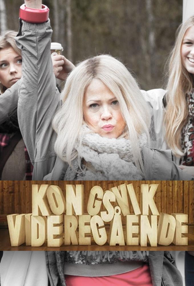 Show Kongsvik Videregående