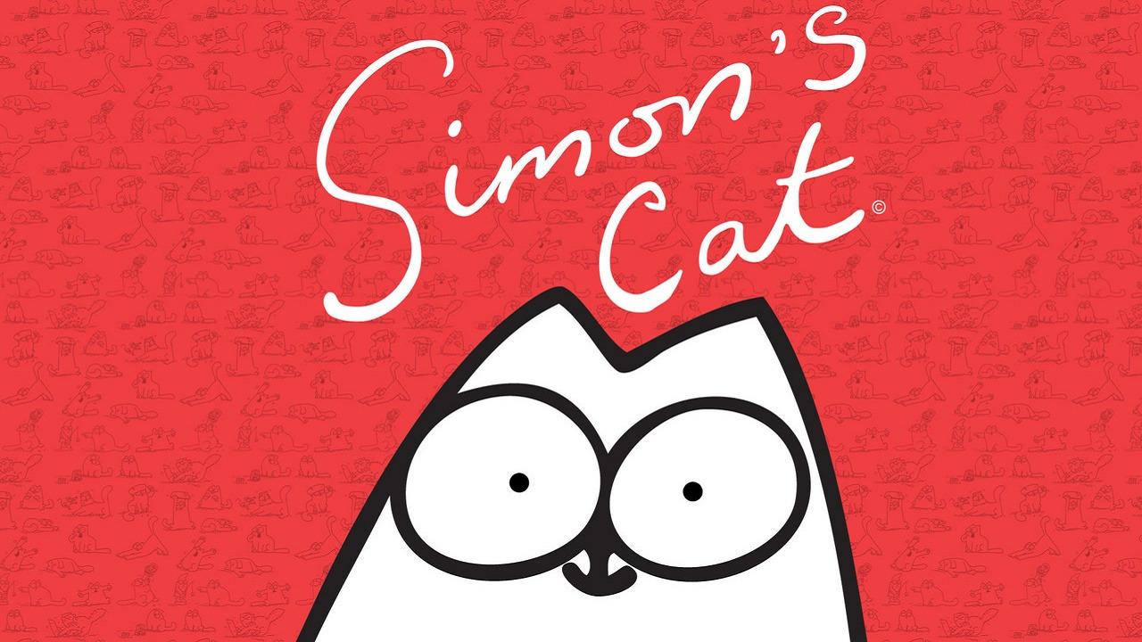 Show Simon's Cat