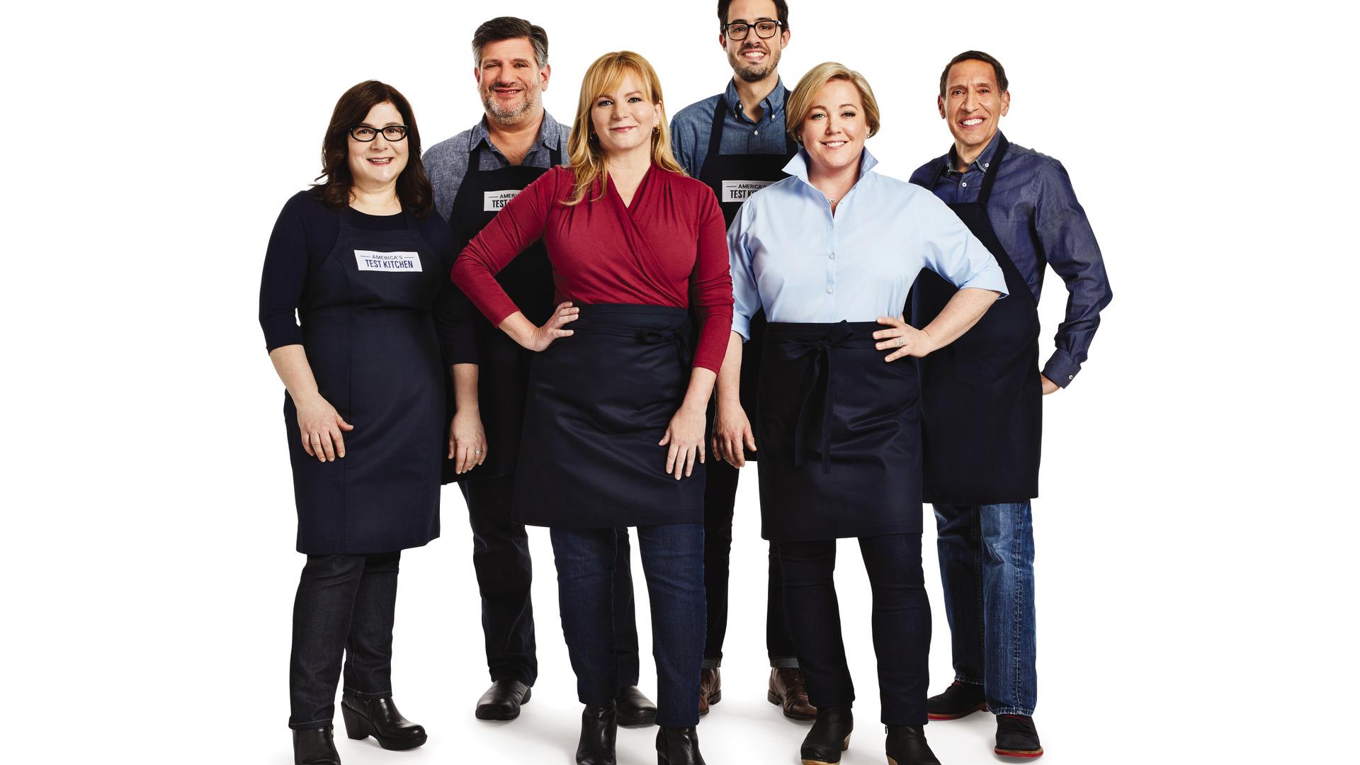 Show America's Test Kitchen