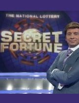 Show The National Lottery: Secret Fortune