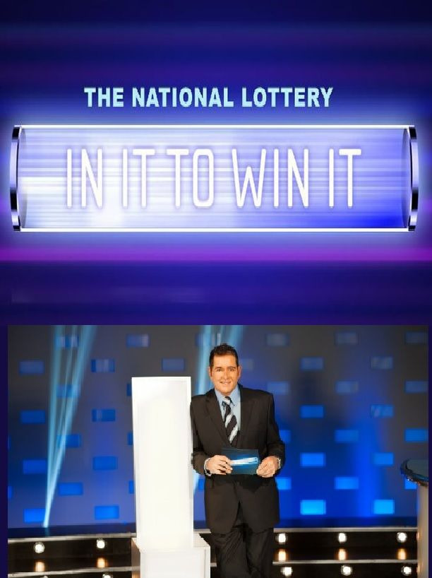 Сериал The National Lottery: In It to Win It