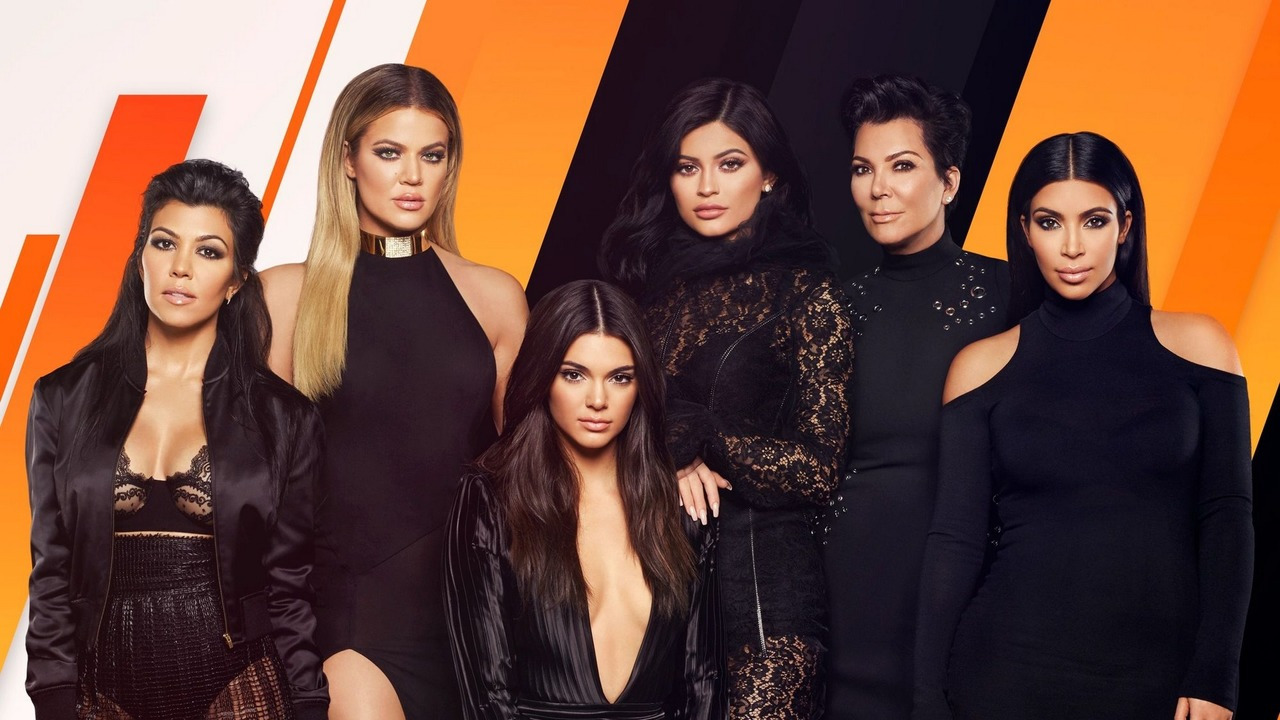 Show Keeping Up with the Kardashians