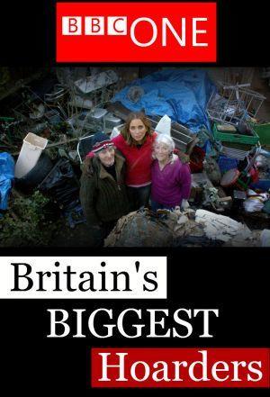 Сериал Britain's Biggest Hoarders