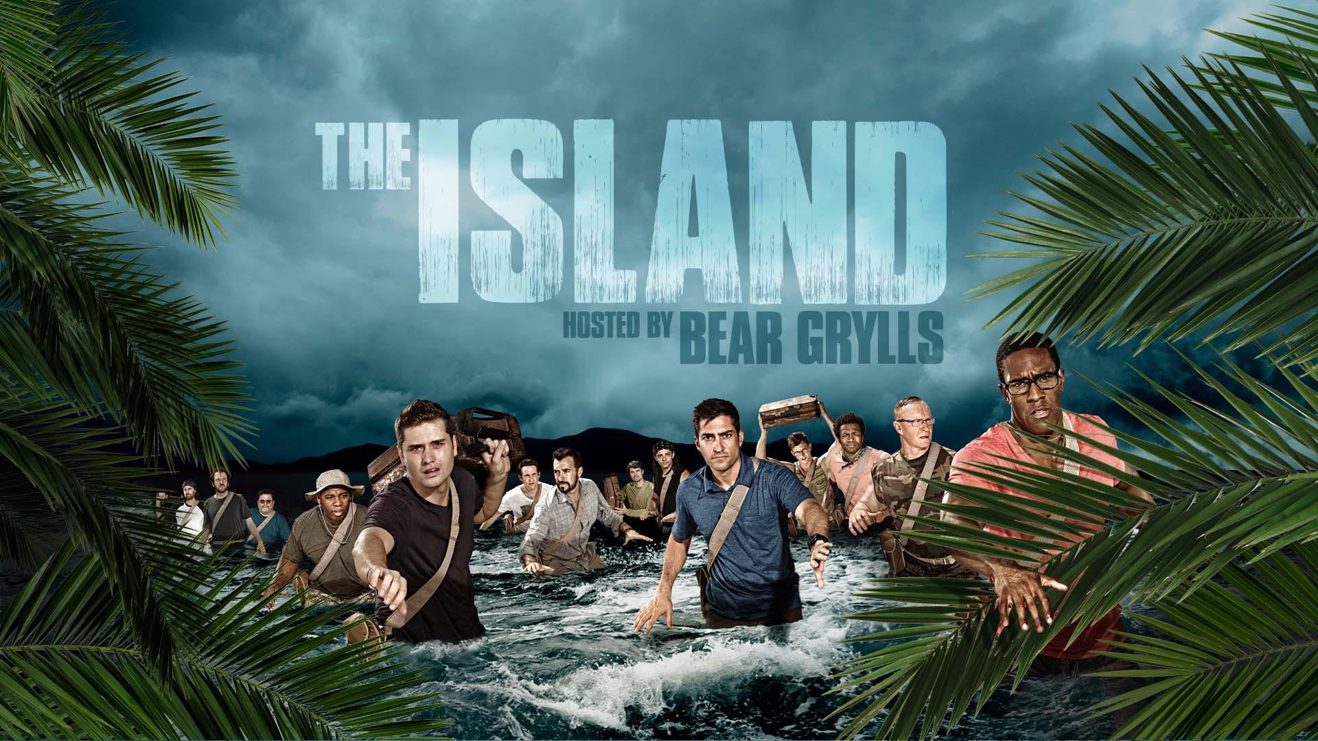 Show The Island with Bear Grylls