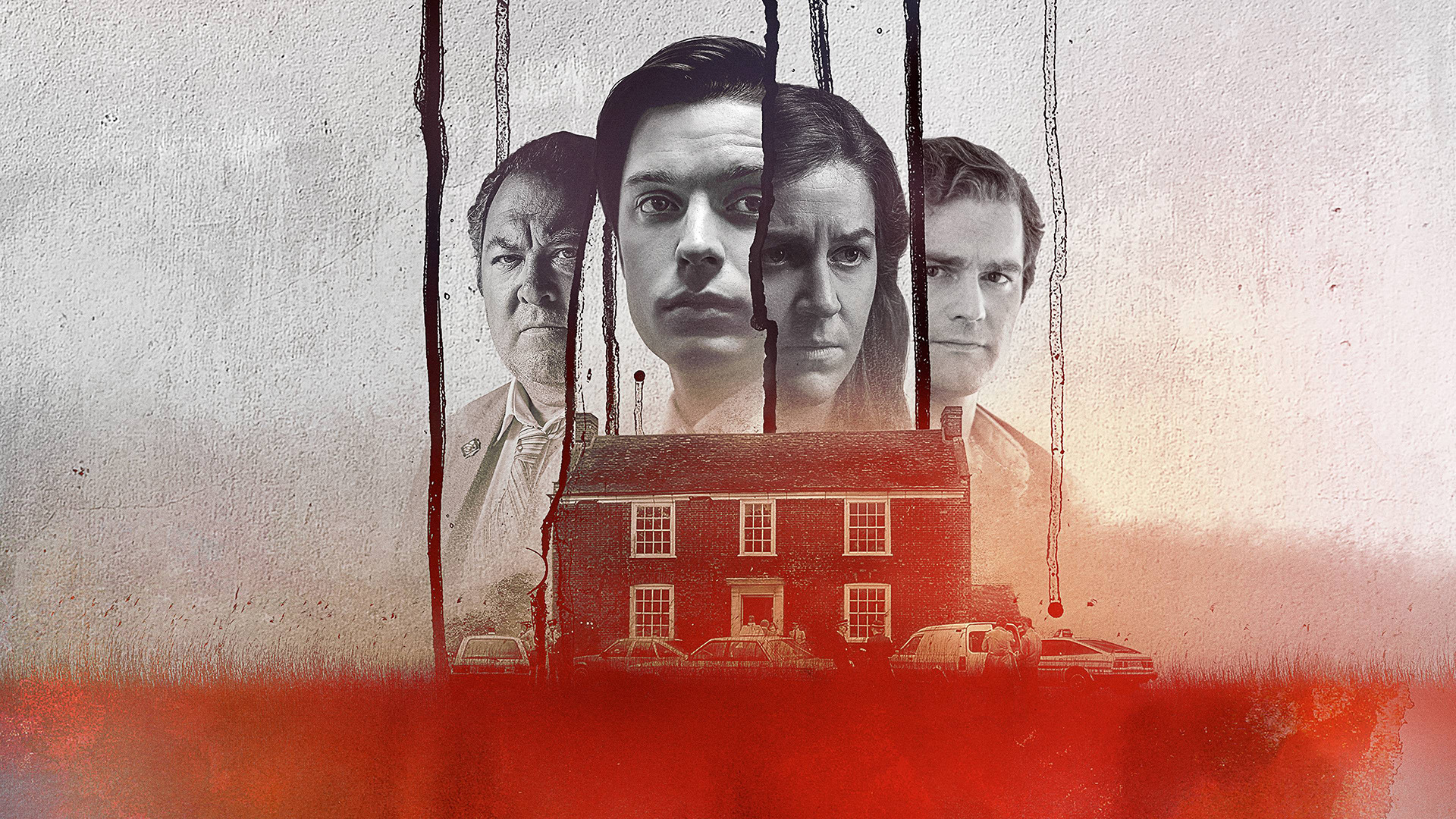 Сериал Убийство на ферме «Уайтхаус»