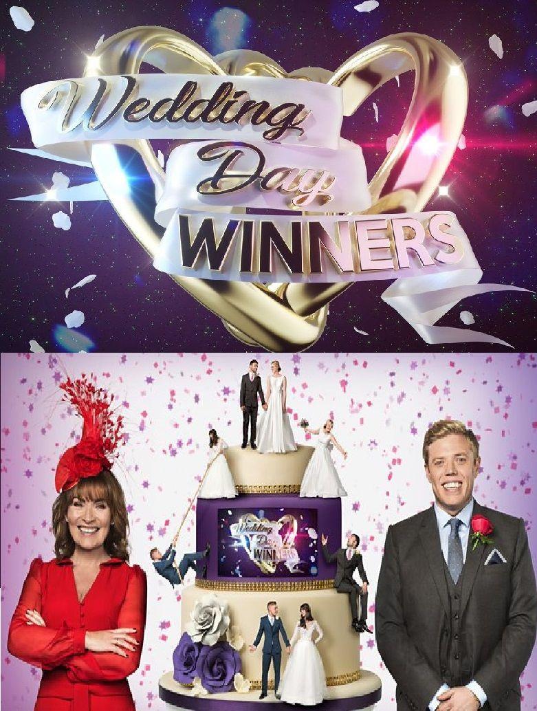 Show Wedding Day Winners