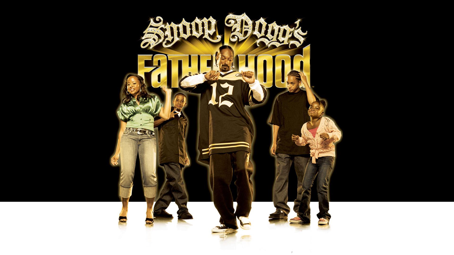 Сериал Snoop Dogg's Father Hood