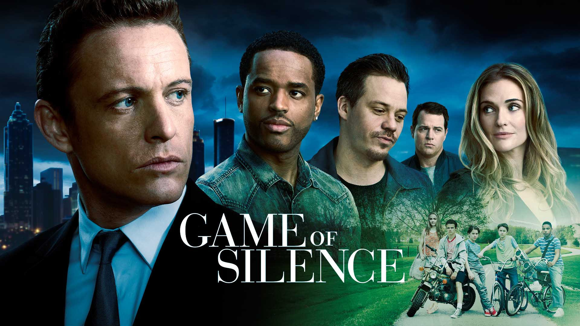 Show Game of Silence