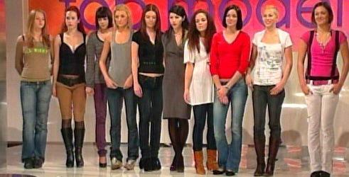 Сериал Hrvatski Top Model
