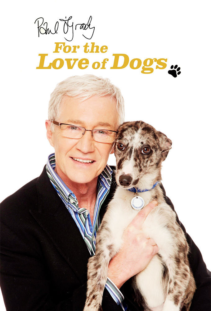 Show Paul O'Grady: For the Love of Dogs