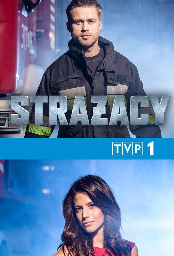 Show Strażacy