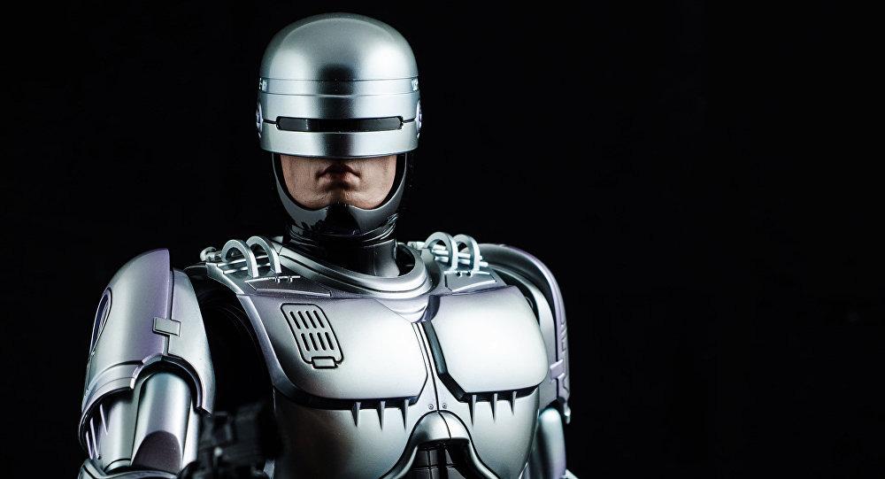 Show RoboCop: Prime Directives