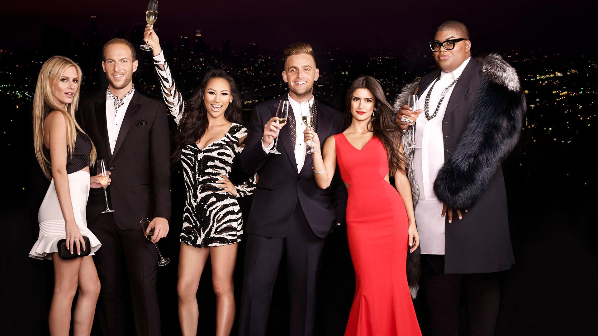 Show #RichKids of Beverly Hills