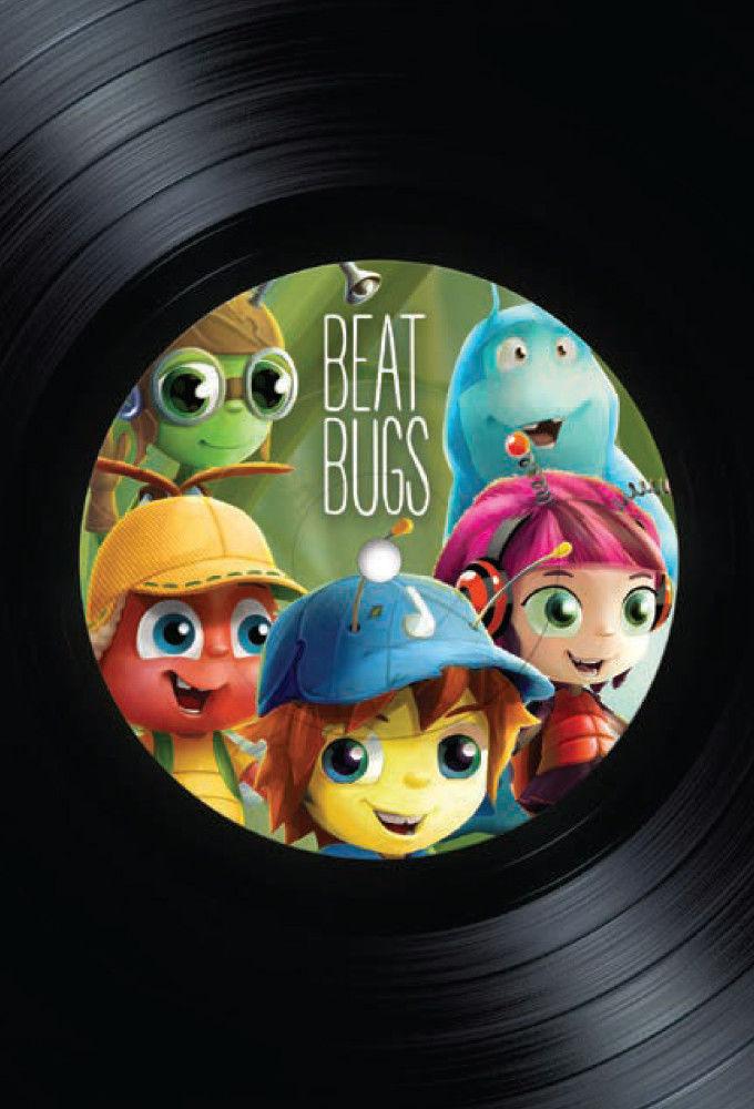 Show Beat Bugs