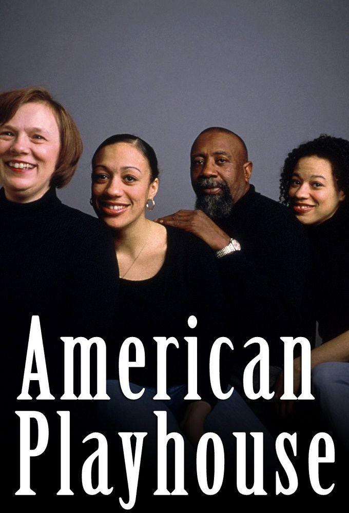 Сериал Американский театр