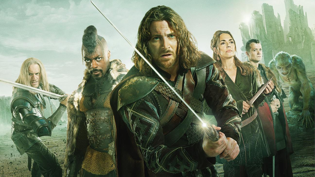 Show Beowulf: Return to the Shieldlands