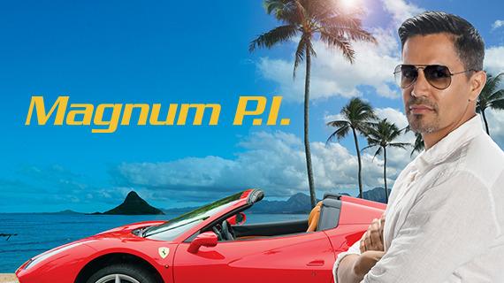 Show Magnum P.I.