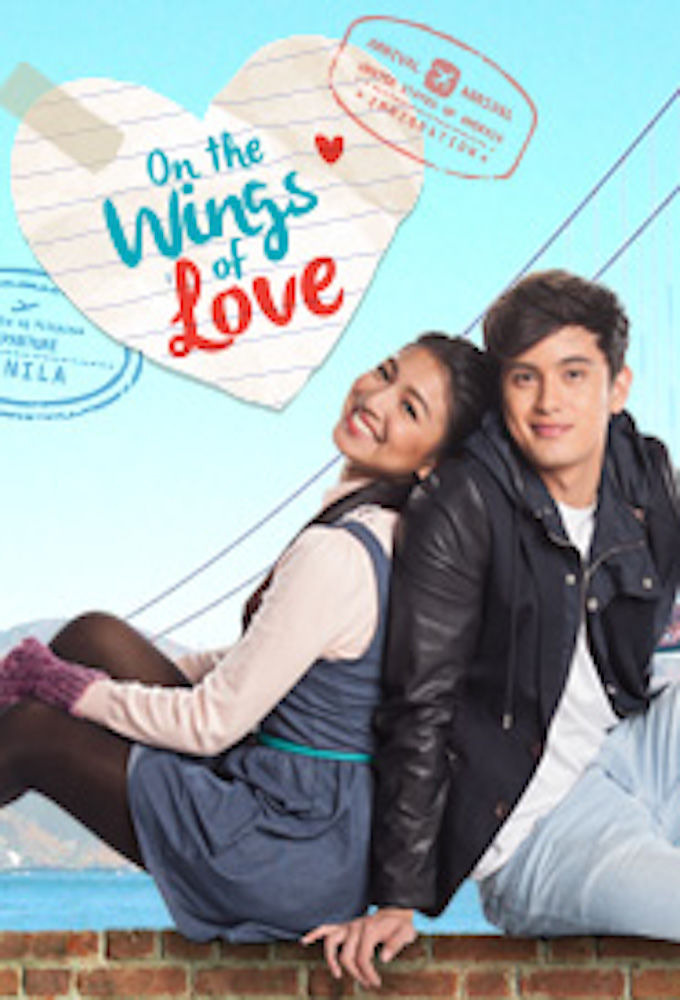 Show On the Wings of Love