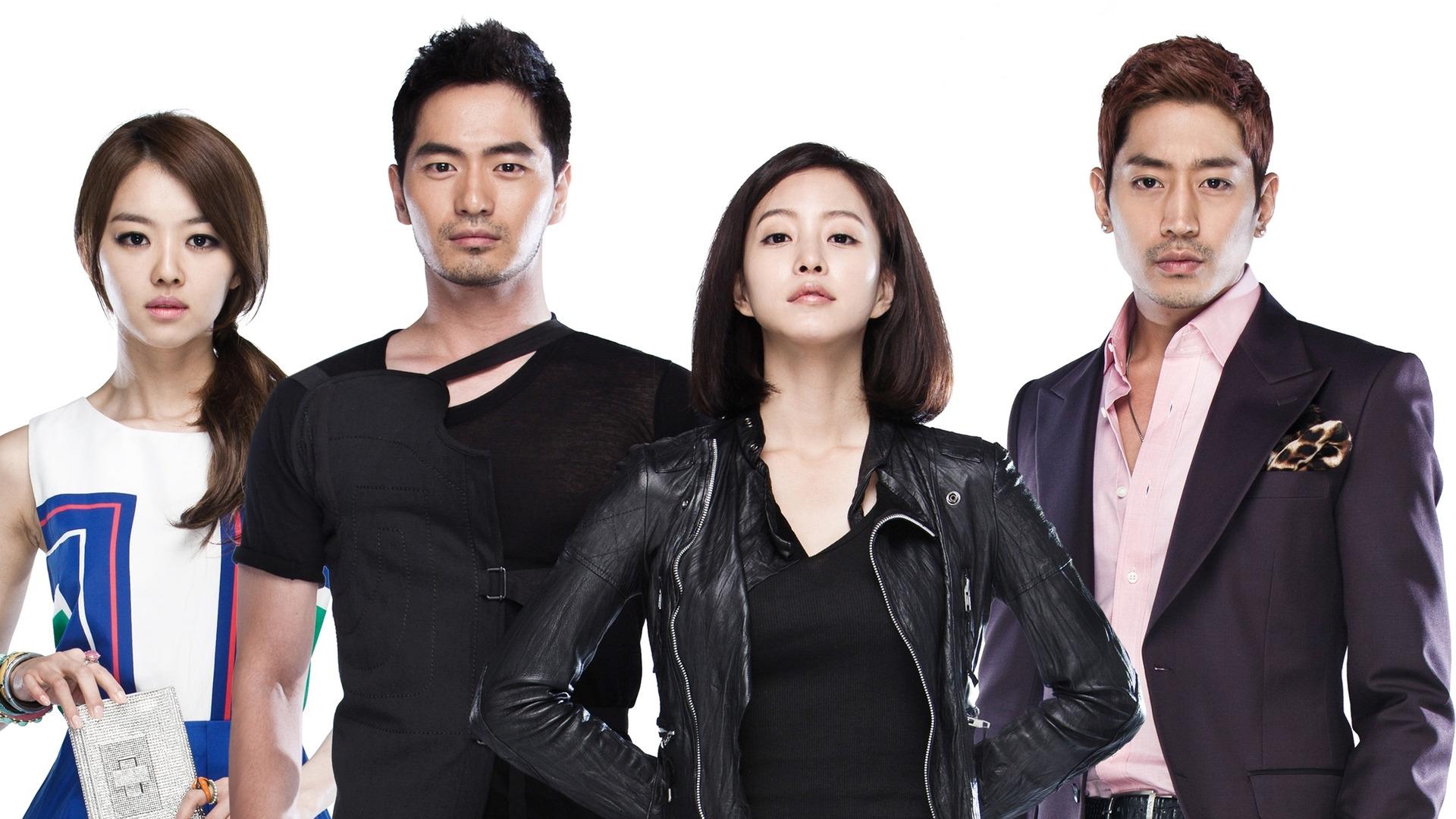 Show Spy Myung Wol