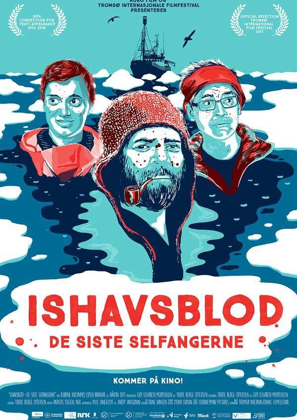 Сериал Ishavsblod