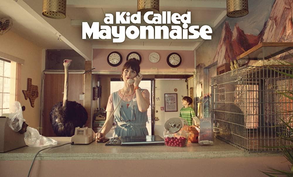 Show A Kid Called Mayonnaise
