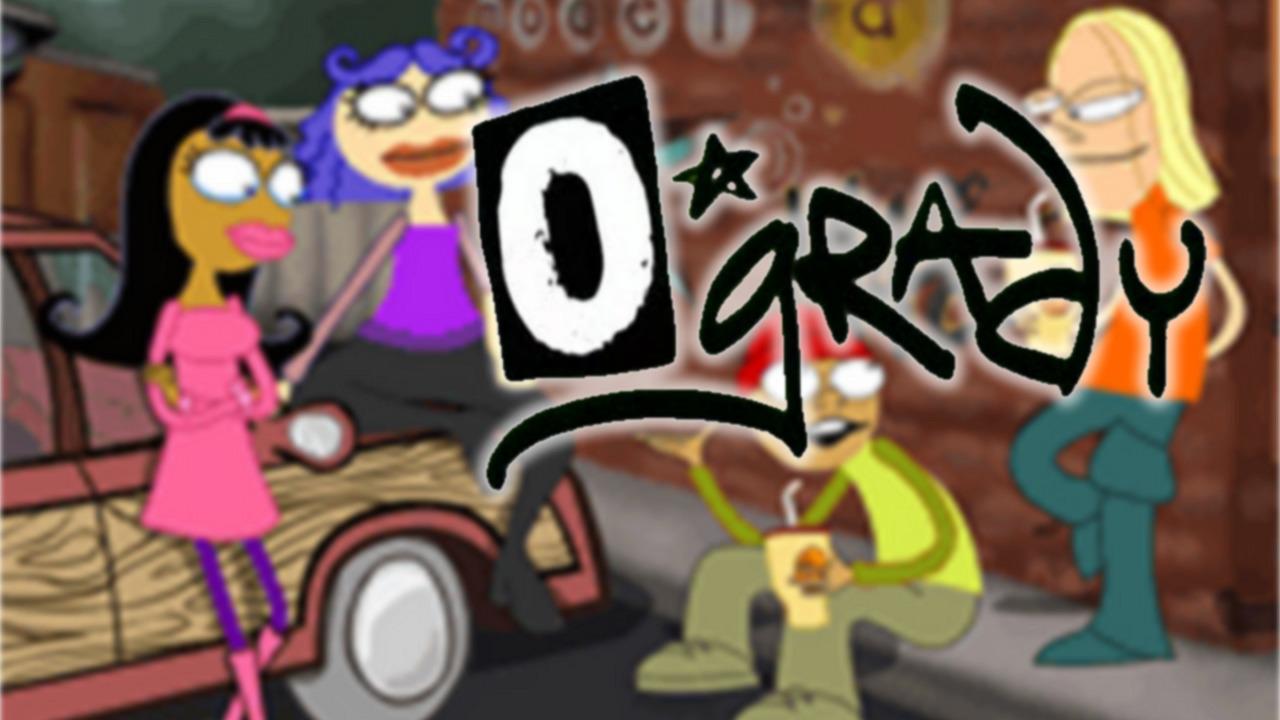 Show O'Grady