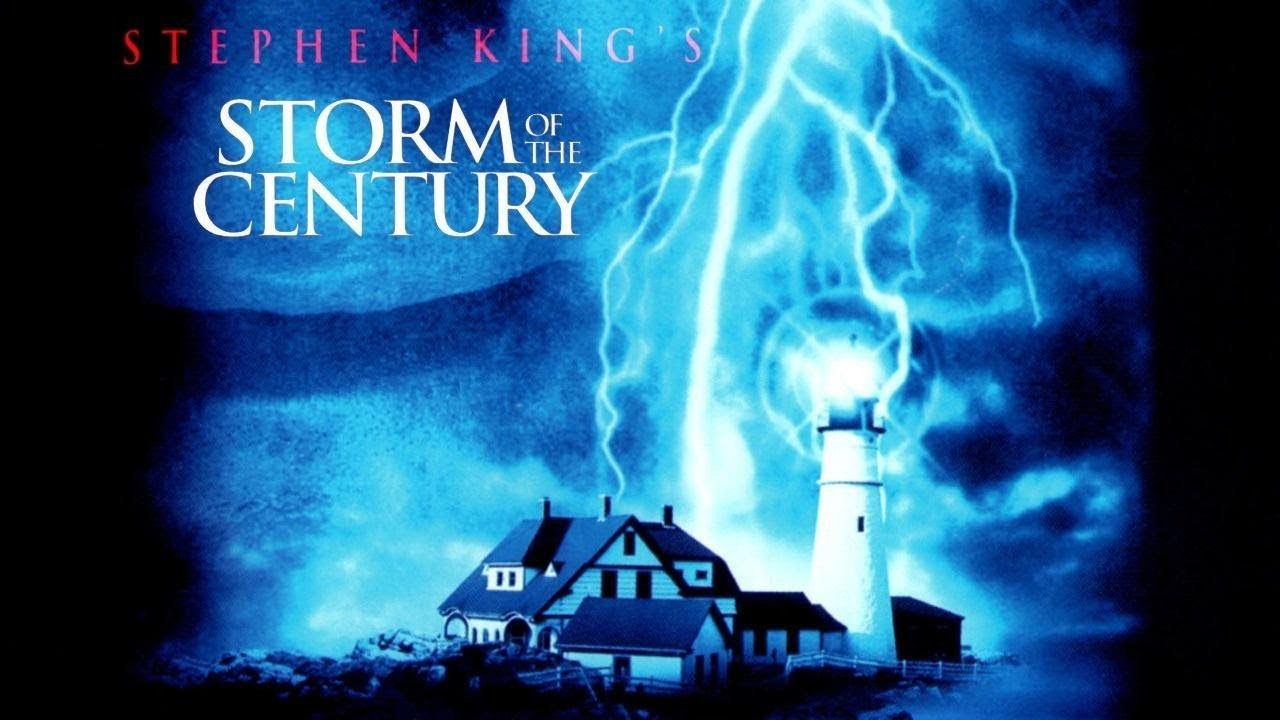 Show Storm of the Century