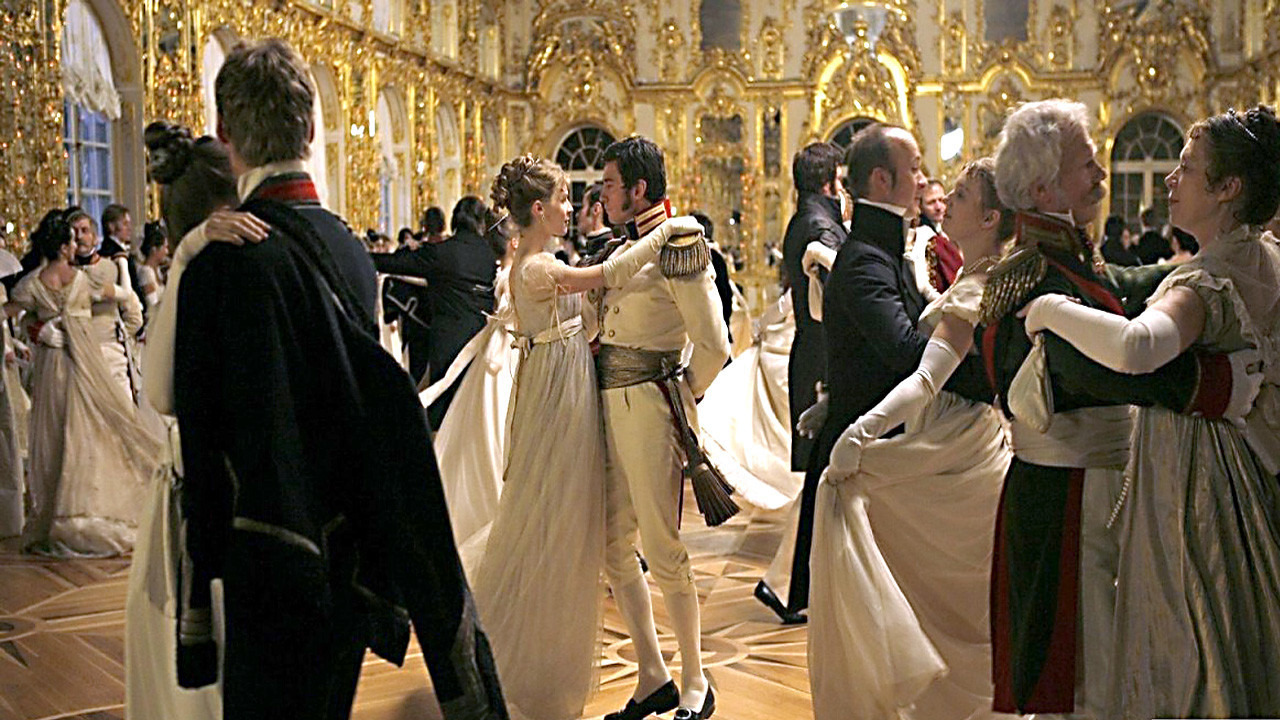 Show War and Peace (2007)
