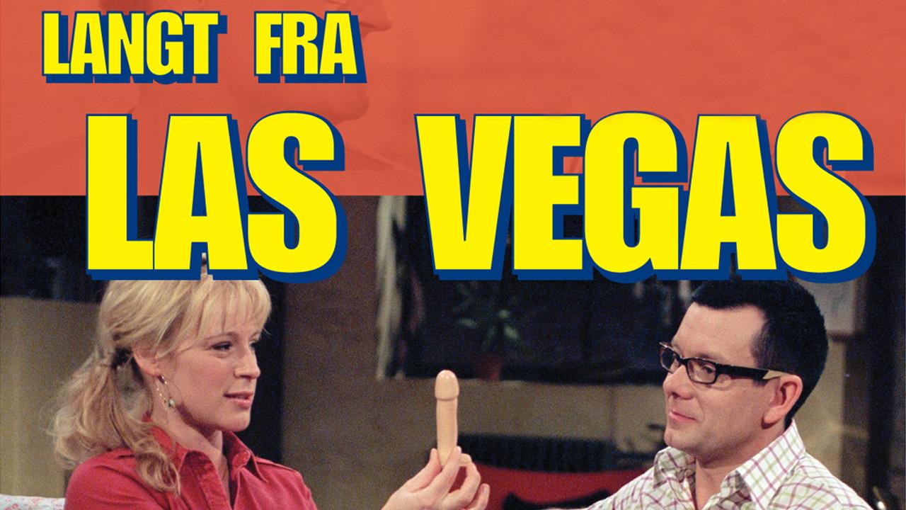 Show Langt fra Las Vegas