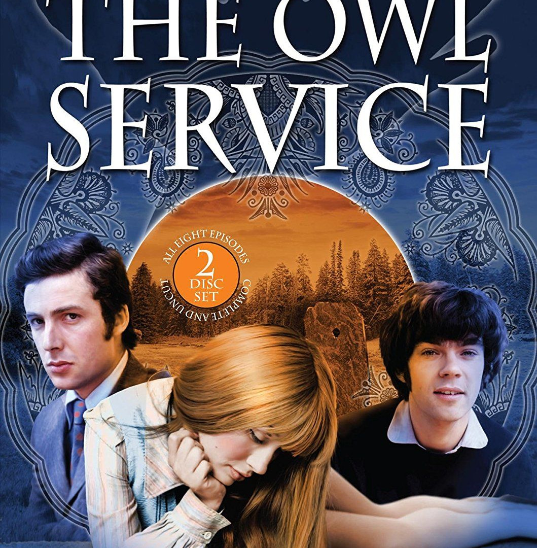 Сериал The Owl Service