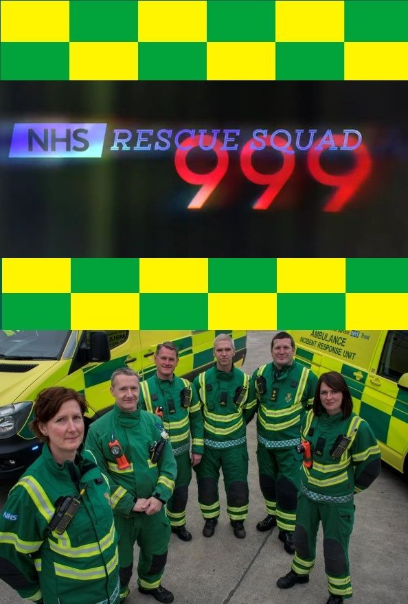 Show 999 Rescue Squad